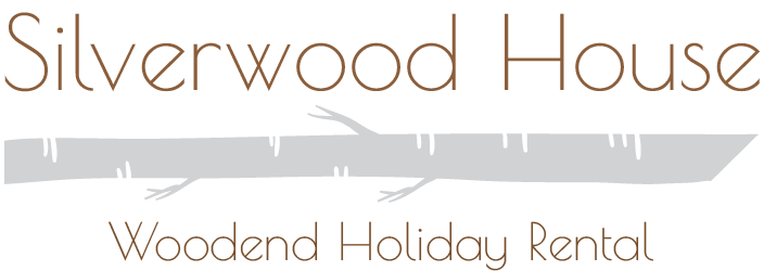 Silverwood House - Woodend Holiday Rental Accommodation
