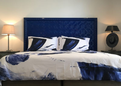 Woodend Accommodation | Bedroom One